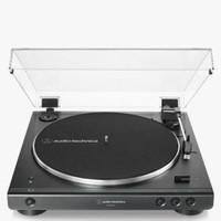 Buruan Serbu. Audio Technica At Lp60 Xbt Turntable