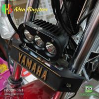 MOTOR AKSESORIS MOTOR STOPLAMP LAMPU TD88T1860 PAKET A RX KING RXS