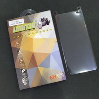 TG AntiGores Cover Samsung S7 Edge Galaxy S7Edge Tempered Glass
