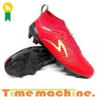 Sepatu Bola Specs Accelerator Infinity FG Emperor Red ORIGINAL