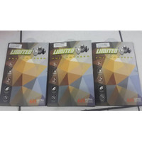 Tempered Glass Limited Full Cover Samsung S7 Edge AntiGores HP