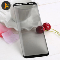Note PLUS 9 8 S10 Antispy Samsung S9 S8 Plus Glass S10 Galaxy Tempered