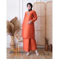 Dijual Set Baju Kurung Melayu Malaysia Modern Riau Limited