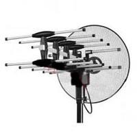 Antene TV+Remote+Kabel 10m+Jek Toyosaki TYS888SC