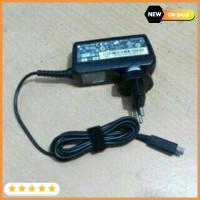 promo Adaptor Charger Laptop ACER One 10 S100X 10-S100X 5V kualitas
