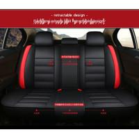 Sarung Jok Mobil Xpander Cross All New Rush Terios 2018 2019 2020 NA10