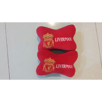 QIANA 20025 BANTAL MOBIL ONLY EXCLUSIVE CLUB LIVERPOOL