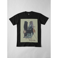 Kaos Old Stories Allegory Aphrodite Graphic By A 3809 Baju