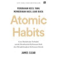 Dijual Atomic Habit Murah