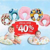 Untuk Bantal Multifungsi Tempat Bayi Bantal Duduk Sandaran Menyusui