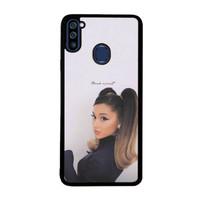 Casing Samsung Galaxy A11 Ariana Grande Thank u Next P2688
