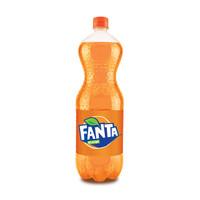 Fanta Orange 1500 Ml