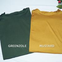 Gamis Baju Spandex Muslim Manset Dalaman Atasan Dalaman Baju Manset De