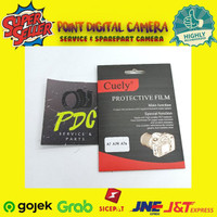 Tempered Glass Kaca Anti Gores Sony A7 A7R A7S -harmony