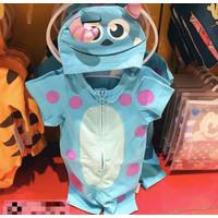 Baju Bayi baby anak disney kostum monster inc original disney store