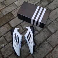 Sepatu Bola Adidas F50 X99.1 White Black