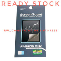 Buy 1 Get 1 Screen Guard Protector Anti Gores Sony A7 A7R A7S A7R -h4r