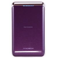 PowerBank Probox 7800mAh Ungu