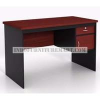 FreOnkir Meja Tulis Meja Kerja Office Desk 12 BIRO EXPO MT 3001 MHGNY