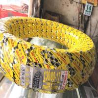 FreeOngkir ban luar swallow ukuran 130 80 ring 17 tapak lebar