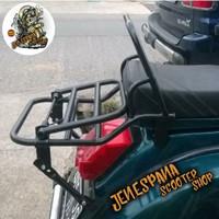 Back Rack madrid vespa excel