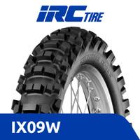 Ban Belakang Motor IRC 100/100-18 iX-09W Tubetype Kawasaki New KLX