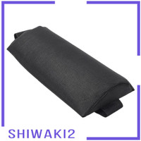 Removable Padded Headrest Pillow Replacement for Folding Beach