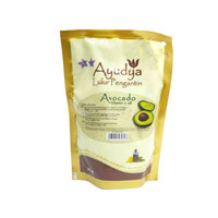 Ayudya Lulur Pengantin Avocado + Vitamin E 300Gr