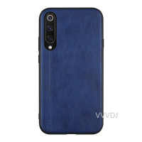 Luxury PU Leather Phone Case Asus Zenfone Max Pro ZB601KL M