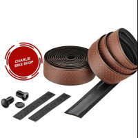 6ACT5 - Bar Tape Ciclovation Advanced Grind Touch - Chocolate Brown