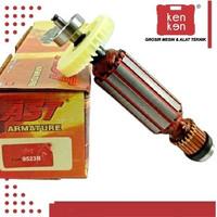 Armature Angker AST 9523B untuk Gerinda Makita