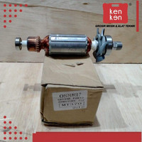 Armature Trimer / Angker Trimer untuk MT 370 Ossel