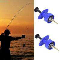 Outdoor Carp Fishing Tackle Pellet Bander Banding Tool 1 Bands BAG