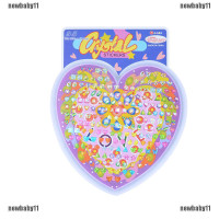 Kid Crystal Stick Earring Sticker Toy Body Bag Party Jewellery Ch