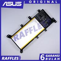 Baterai Asus X555 X555BA X555BP X555DA X555DG X555QA X555QG C21N1347