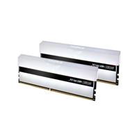 TEAM XTREEM ARGB DDR4 32GB (2x16GB) 3600MHZ WHITE - Dual Channel