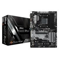 ASRock B450 Pro 4
