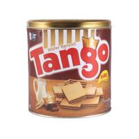 TANGO WAFER COKLAT TIN 350 GR