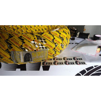 Ban Motor Ukuran 150 70 - 17 SWALLOW SB - 117 Street Enduro DUAL