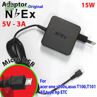 CHARGER LAPTOP ADAPTOR CASAN MT88R1190 ACER ONE 10S100X 10 S105X 5V 3A