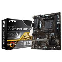 MSI A320M Pro VH Plus