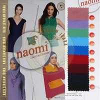 Kain Seragam Naomi seragam kerja wanita eksmud Maxistyle per 10 cm