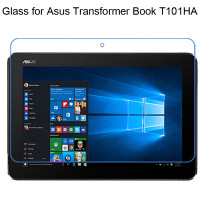 Bestie Glass Screen Protector For Asus Transformer Book T101