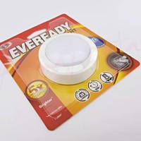 lampu emergency 35 led ✠lumens âœbcg-004 Eveready tempel
