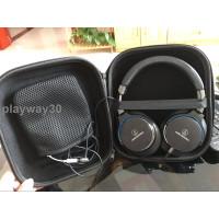 HAUL Audio-technica Ath - Ws990bt Msr7 Kotak Penyimpanan Headset Anti