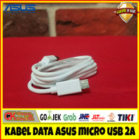 RDS - Kabel Data Asus Zefone Max Pro M1 Max Pro M2 2A Cable Original P