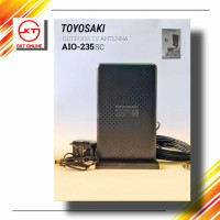Indoor Antenna AIO Toyosaki 235 digital TV TV Outdoor HDTV Antene