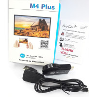 M4 To Plus M4 Any Dongle TV HD AnyCast Plus Cast Display Full Wifi Mob