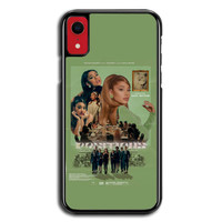Casing iPhone XR Ariana Grande Positions P2692