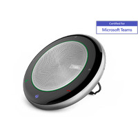 Yealink CP700 portable USB/Bluetooth speakerphone up to 4 people